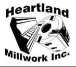 Heartland Millwork Inc.