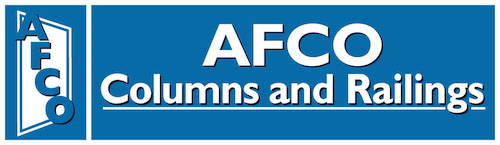 AFCO Columns and Railings